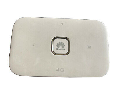 Huawei E5573 4g Mobile Wi-fi Device - Three 150mbps • 7.50£