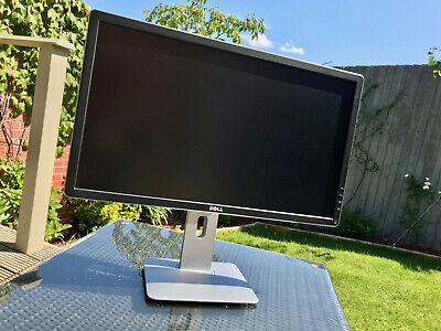 Dell Professional UltraSharp U2414H 24  Widescreen LCD Monitor - 2 Hours Use • 51£