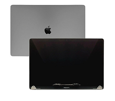 A1707 Macbook Assembly Pro Lcd Grey Genuine Screen 2016 Retina 2017 Display New  • 453.57£