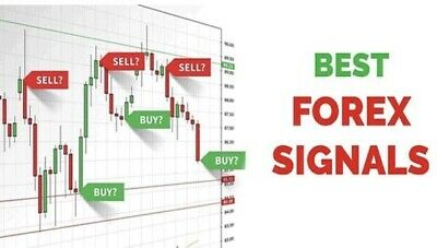 BECOME A PRO TRADER - Expert Forex Trading Signals • 8.99£