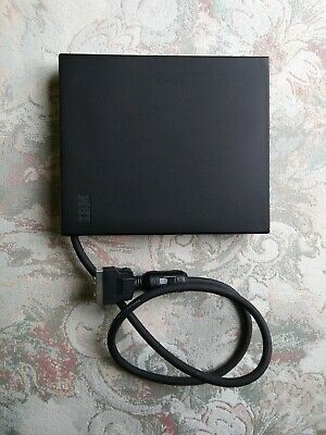 IBM ThinkPad 600 External Floppy Drive Bay • 13£