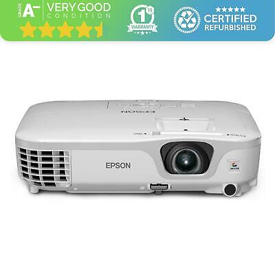 Epson EB-X11 LCD Projector LCD Grade A- • 99.99£