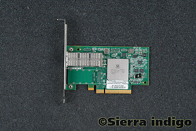Qlogic QLE7340 40Gbps PCIe Infiniband Adapter Card • 11.95£