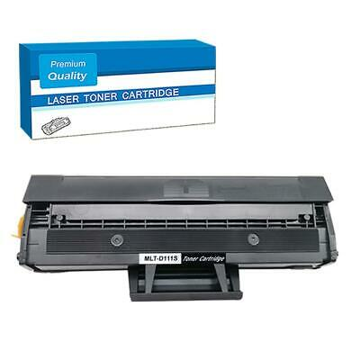 Black Toner Cartridge For Samsung M2020 M2020W M2022 M2022W M2070 MLTD111S • 9.90£