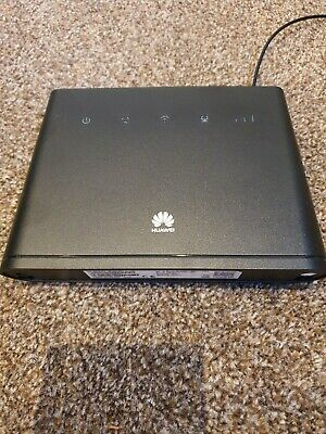 Huawei 4G Router B311S-220 With External Antenna • 27£