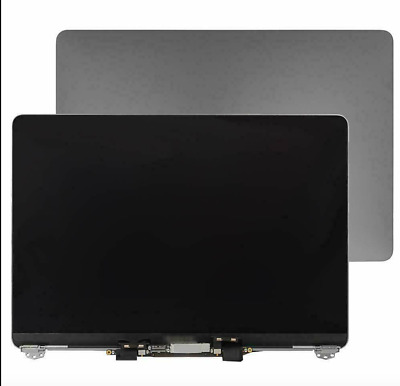 100% Genuine MacBook Pro A1706 A1708 Retina Screen Assembly 2016 Space Grey New • 245£
