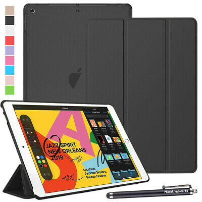 Smart Magnetic Leather Stand Case Cover For IPad 2/3/4 9.7  2018 Air 2 Mini Lot • 5.99£