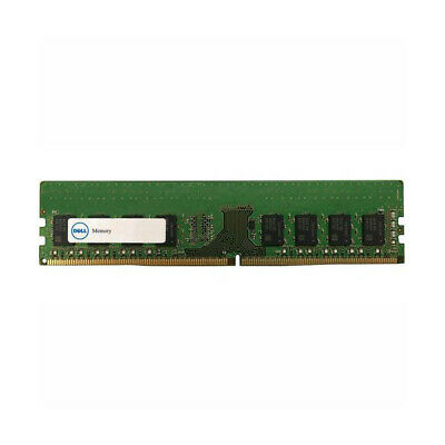 Dell RAM Memory Upgrade - 8GB - 1RX8 DDR4 UDIMM 2666MHz  For PowerEdge Servers • 84.99£