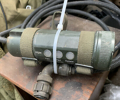 Military Remote Operating Device ? • 35£