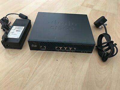 Cisco 2500 Series Wireless Controller 25 Licenses Access Points AIR-CT2504 • 200£