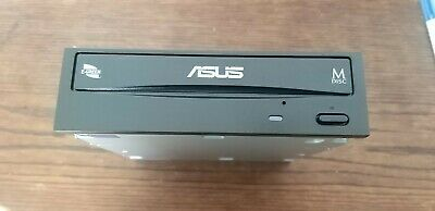 Asus (DRW-24D5MT) DVD Re-Writer, SATA, 24x, M-Disk Support, OEM • 16.19£