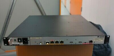 Huawei AR2200 Demarcation Router • 50£
