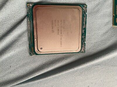 Intel Xeon E5-2680 V2 - 2.8 GHz Ten-Core Processor • 26£