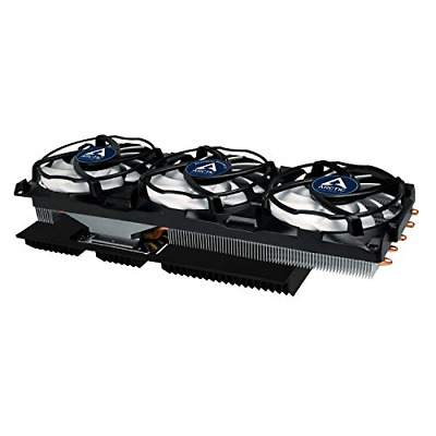 ARCTIC Accelero Xtreme IV - Graphics Card Cooler, High End VGA Cooler With 300 • 79.29£