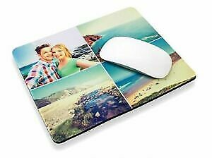 Personalised Mouse Mat **THICK RETAIL QUALITY** • 3.40£