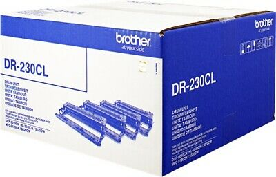 Genuine Brother DR-230CL Drum  • 86£