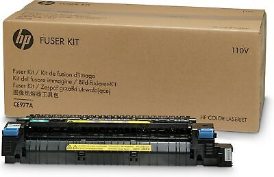 HP CE978A Fuser Kit, 150K Pages 818169 • 205.35£