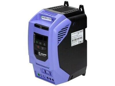 ODE-2-22110-1KB42-01 Inverter Max Motor Power: 1.1kW Usup: 200-240VAC 0-120Hz IN • 430£