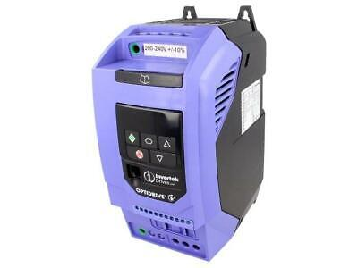 ODE-3-220070-1F42 Vector Inverter Max Motor Power: 1.5kW Usup: 200-240VAC IN: 4  • 315.29£