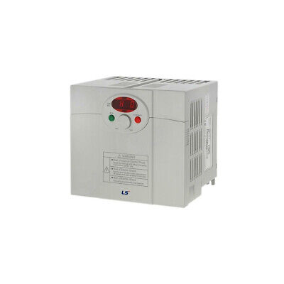 SV040IG5A-4 Inverter Max Motor Power: 4kW Out.voltage: 3x380VAC IN: 5 9A LS INDU • 399.50£