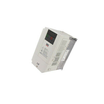 LSLV0015 S100-4EOFNM Vector Inverter Max Motor Power: 1.5/2.2kW Programming: Key • 343.69£