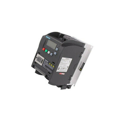 6SL3210-5BE21-5CV0 Inverter Max Motor Power: 1.5kW Out.voltage: 3x400VAC IN: 6 S • 499.59£