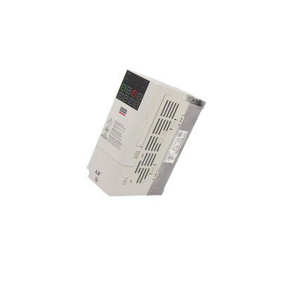 LSLV0008 S100-4EOFNM Vector Inverter Max Motor Power: 0.75/1.5kW IN: 11 Anal.in: • 336.82£