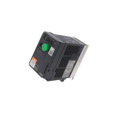 ATV320U04M2C Vector Inverter Max Motor Power: 0.37kW Usup: 200-240VAC IN: 9 SCHN • 221.22£