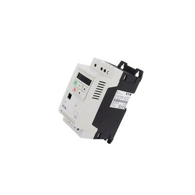 DC1-122D3FN-A20CE1 Inverter Max Motor Power: 0.37kW Usup: 200-240VAC 0-500Hz IN: • 180.47£