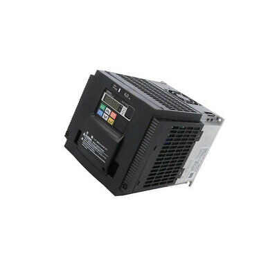 3G3MX2-A4040-E Vector Inverter Max Motor Power: 4/5.5kW Vol.output: 0-10V OMRON • 773.57£
