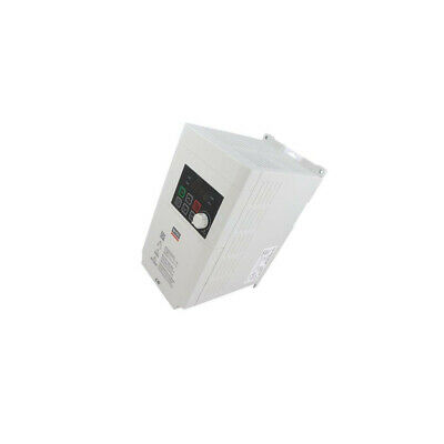 LSLV0015M100-1EOFNA Inverter Max Motor Power: 1.5kW Usup: 200-240VAC 0-400Hz IN: • 249.26£