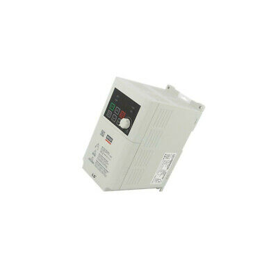 LSLV0008M100-1EOFNA Inverter Max Motor Power: 0.75kW Usup: 200-240VAC 0-400Hz IN • 207.63£