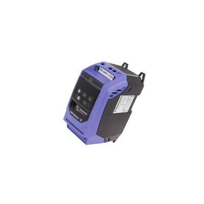 ODE-3-120070-1F12-01 Vector Inverter Max Motor Power: 0.75kW Usup: 200-240VAC IN • 341.48£