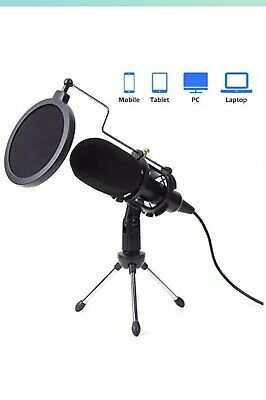 Usb Microphone For Pc • 15£
