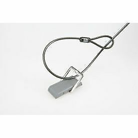 NEW! Kensington K64613WW Desk Mount Cable Anchor • 17.85£