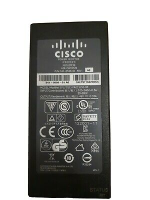 Cisco AIR-PWRINJ5= Power Injector 802.3Af For A • 23£