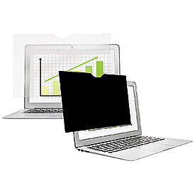 NEW! Fellowes 4819501 MacBook Pro 16   PrivaScreen Blackout Privacy Filter • 57.45£