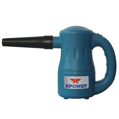 Xpower Airrow A2 Electric Air Duster - Computer And Electronics Duster • 59.99£