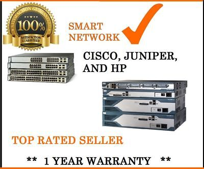 NEW OPEN BOX Cisco HWIC-1GE-SFP Gigabit Ethernet HWIC With One SFP Slot • 1,438.82£