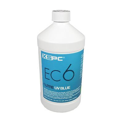 XSPC EC6 Premix Coolant - UV Blue • 11.99£