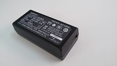 Sony 148992851 - AC-Adapter (AC-UD10) - With Power Cord UK Seller • 13.99£