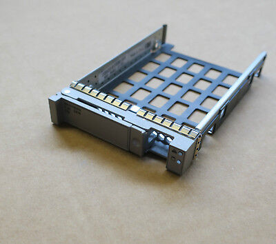 Cisco 2.5  Hard Drive Tray HDD Disk Caddy Bracket 800-35052-01 For UCS Servers • 13.30£
