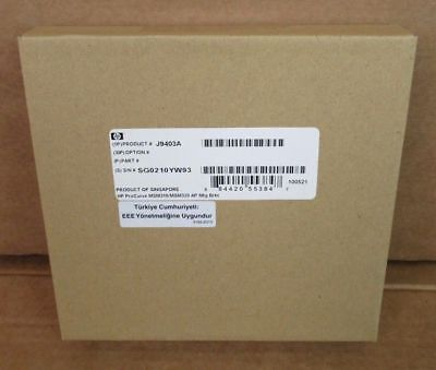 New HP ProCurve MSM310 And MSM320 AP Access Point Mounting Bracket J9403A • 18£