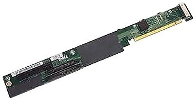 Dell FP332 PowerEdge 1950 PE1950 Side Riser Assembly + KC048 Cable • 30£