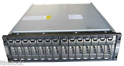 Network Appliance NetApp DS14-AT MK2 14 Bay Drive Array With 14 X 1TB Drives • 480£