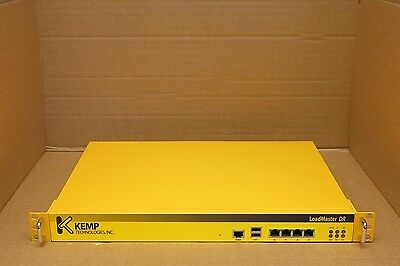Kemp LoadMaster DR Disaster Recovery Multi-Site Load Balancer NSA1041N7-LM2000 • 240£