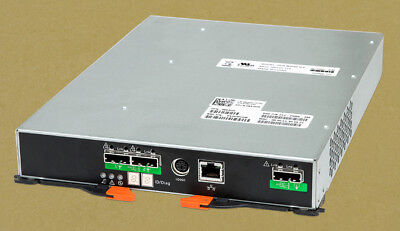 Dell PowerVault MD3060E I/F-4 Enclosure Management Module EMM 8X4HH 08X4HH • 360£