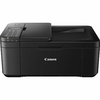 Canon PIXMA TR4550 4-In-One Printer Home Office A42-sided Black 2984C008 • 49.99£