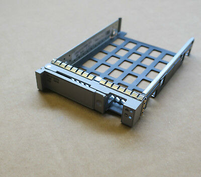 Cisco 2.5  Hard Drive Tray HDD Disk Caddy Bracket 800-35052-01 For UCS B200 M5 • 18£