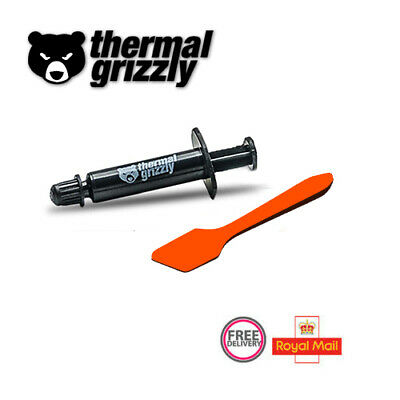 Thermal Grizzly Hydronaut High Performance Thermal Paste - 1g • 5.79£